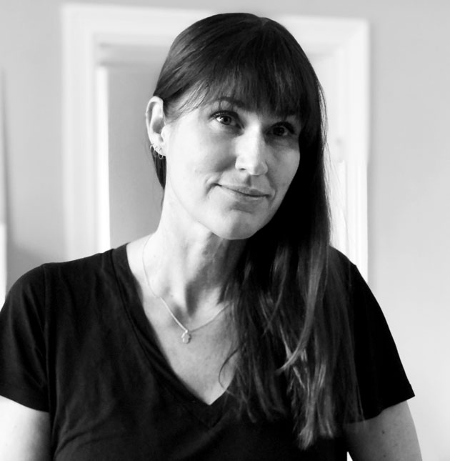 Lina Edenfelt Holst