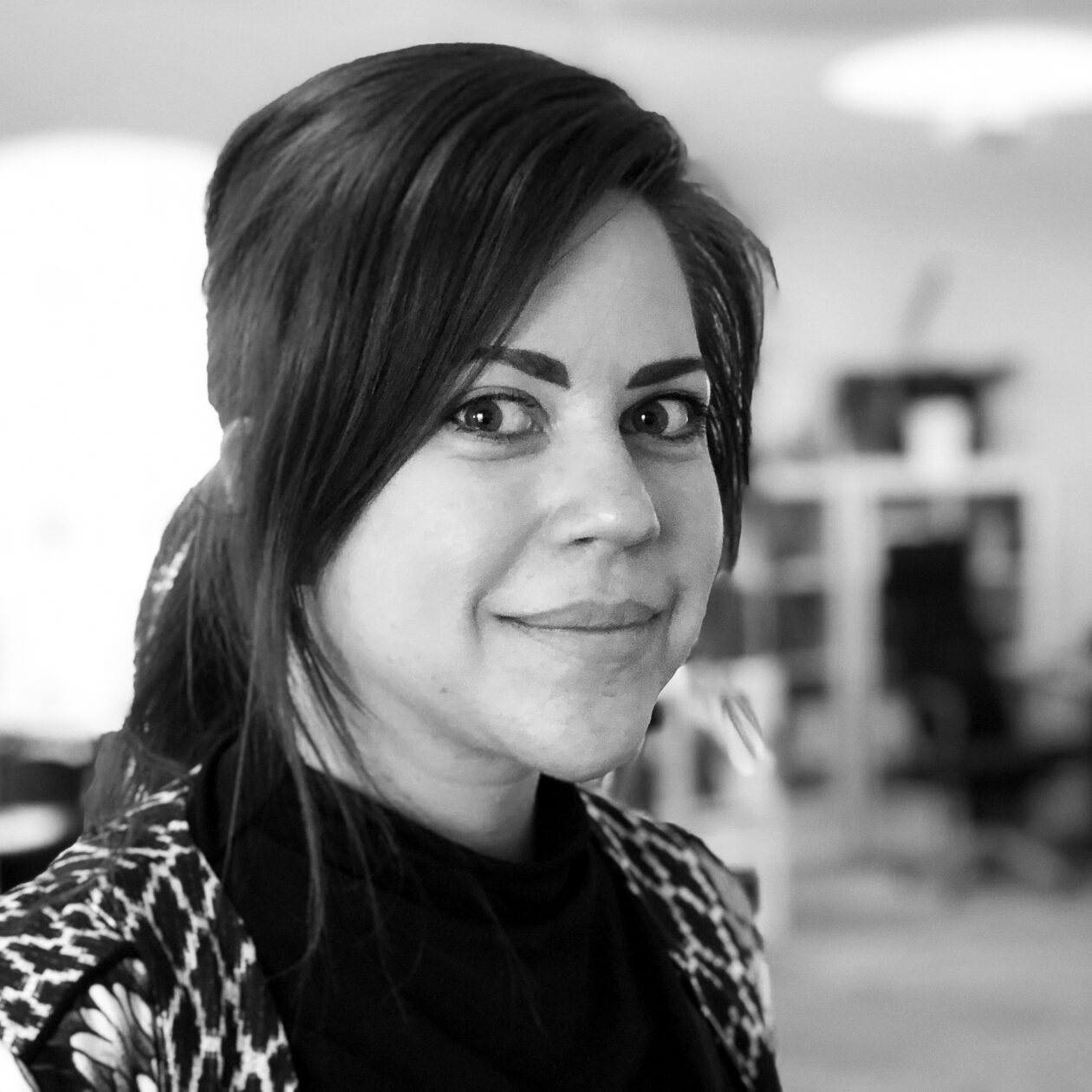 Camilla Norin