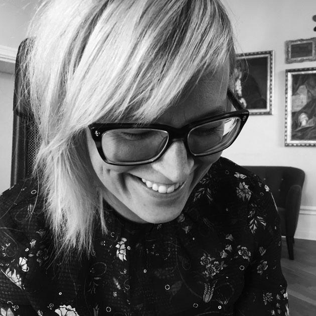 Anna-Klara Kling Nordenskiöld
