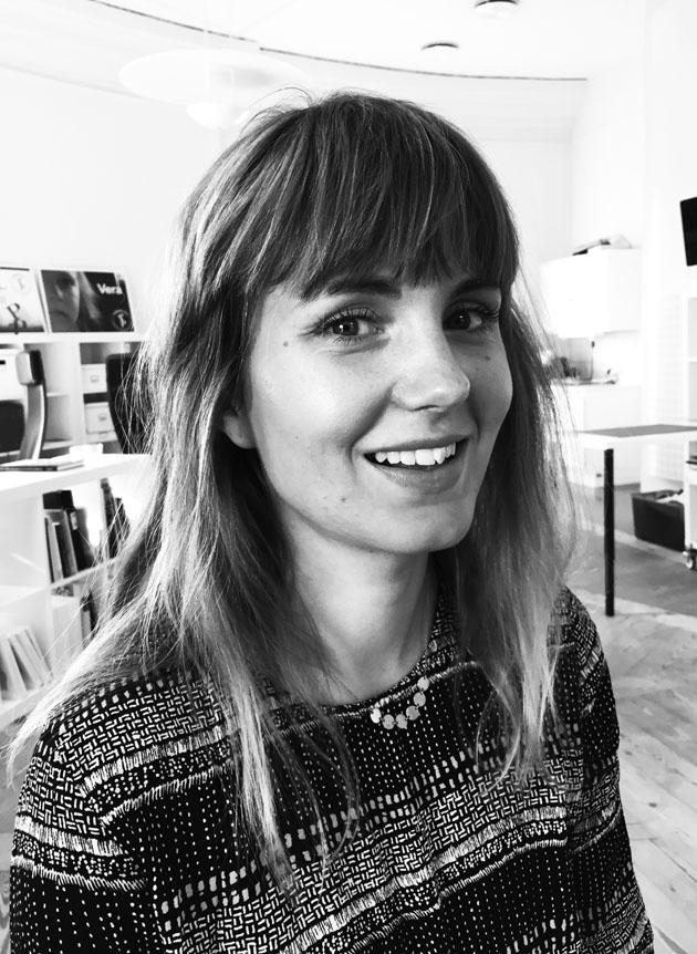 Liv Karlsson Enbom