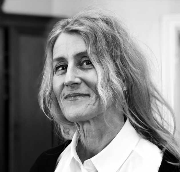 Ulrika Åström