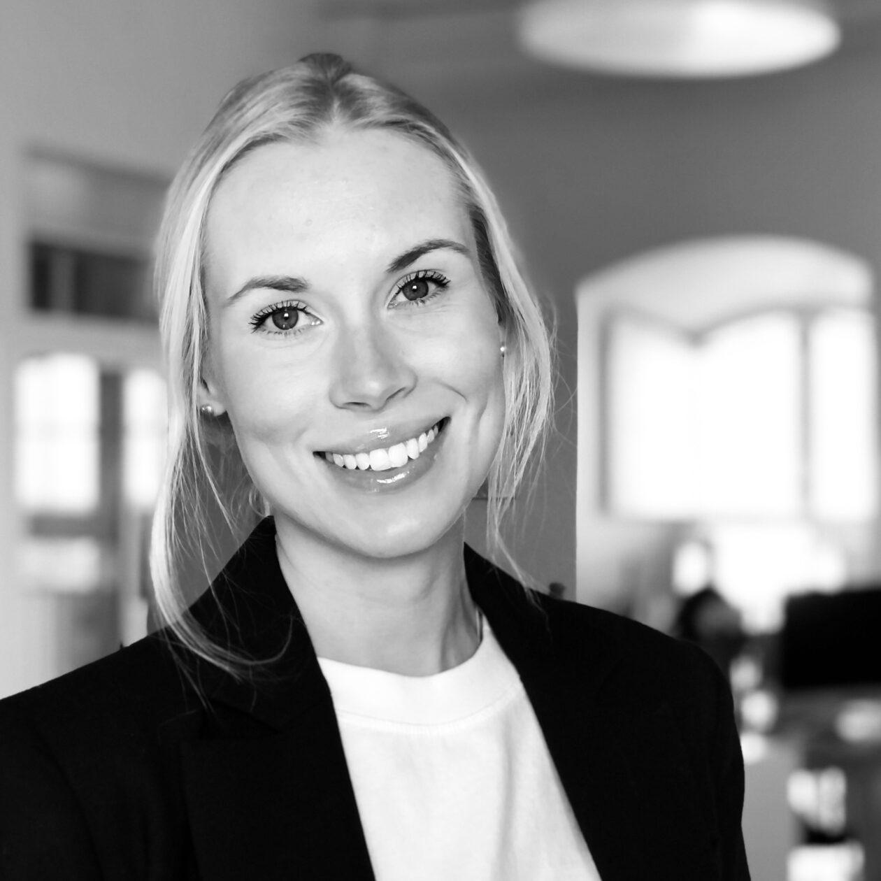 Madeleine Jällrud
